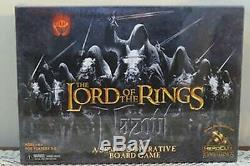 1x Lord of the Rings Nazgul 2012 Edition