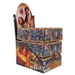 1x The Lord of the Rings The Two Towers Counter Top Case New Counter Top Her