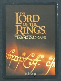 2004 The Lord of the Rings Trading Card Game (TCG) Border Patrol