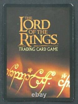 2004 The Lord of the Rings Trading Card Game (TCG) Bow of Minas Tirith