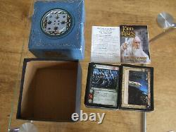 Aug Offers / Combine Lord Of The Rings Two Towers Trading Card Game 79 Cards