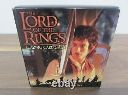 Decipher The Lord of the Rings Trading Card Game #807 Deluxe Starter Set 2001