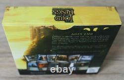 LORD OF THE RINGS TCG CCG Trading Card Game AGES END 40-Card Limited Collection