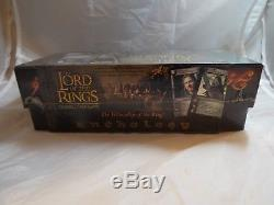 Lord Of The Rings Tcg, The Fellowship Of The Ring Anthology Box Set