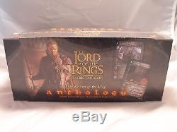 Lord Of The Rings Tcg, The Return Of The King Anthology Box Set