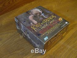Lord Of The Rings The Two Towers Movie Cards Collectors Update Edition Sealed