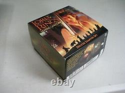 Lord Of The Rings Trading Card Game, Deluxe Starter Set