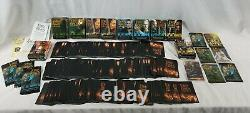 Lord Of The Rings Trading Card Game Huge Lot 1000+ Cards