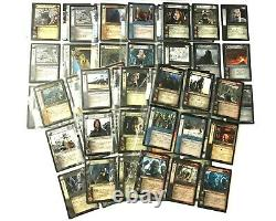 Lord Of The Rings Trading Card Game Lot -162 Cards