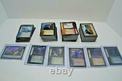 Lord Of The Rings Trading Card Game Lot Of 350 Plus Loose Cards
