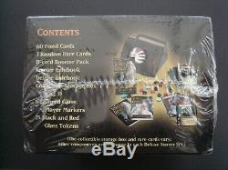 Lord of The Rings unopened box Trading Card Game