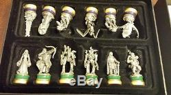 Lord of the Rings Chess Set Expansion Pack The Two Towers