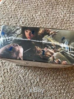 Lord of the Rings TWO TOWERS Topps Update Edition Hobby Box Movie Cards Sealed