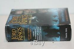 Lord of the Rings Trading Card Game Battle of Helm's Deep Legolas Starter Deck