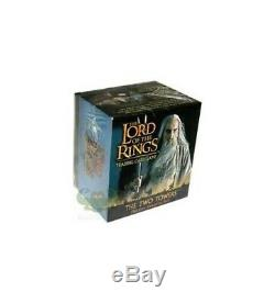 Lord of the Rings Trading Card Game Deluxe Starter Set Miscellaneous print Book