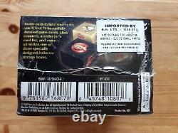Lord of the Rings Trading Card Game Deluxe Starter Set Shrink Wrapped From New