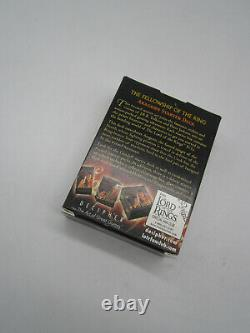 Lord of the Rings Trading Card Game EMPTY Box Aragorn Starter Deck