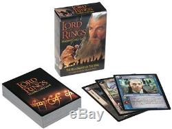 Lord of the Rings Trading Card Game Fellowship of the Ring