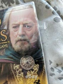Lord of the Rings Trading Card Game LOTR TCG The Two Towers Starter Deck