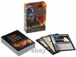 Lord of the Rings Trading Card Game Mines of Moria Gimli Starter Deck