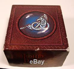 Lord of the Rings Trading Card Game Two Towers Deluxe/Starter Rulebook 117 Cards