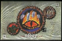 MECCG CCG Middle-earth The White Hand Limited Ed Booster Box 36 packs SEALED