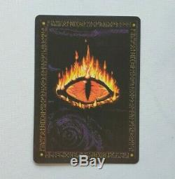 Middle Earth CCG Itangast Roused Against the Shadow R1 MECCG Card Game Rare
