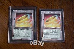Middle Earth CCG MECCG Lot METW Limited Set & Lots More
