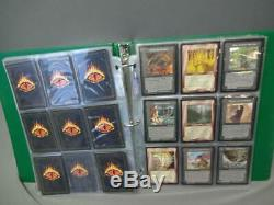 Middle Earth Dark Minions CCG Lot LOTR Incomplete Set
