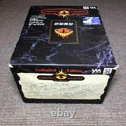 Middle Earth MECCG Japanese The Wizards STARTER DECK 12 Box lot CCG
