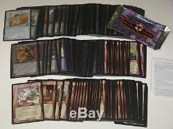 Middle EarthDark Minions CCG near complete set ICE Lord of the Rings LOTR