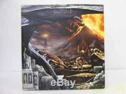 Pony Canyon Minas Tirith Lord Of The Rings