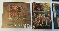 Rare Lord Of The Rings Trading Card Game, The Fellowship Of The Ring, LOTR