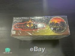 The Lidless Eye Booster Box Sealed Middle-Earth CCG MECCG MELE