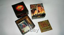 The Lord Of The Rings Trading Card Game Deluxe Starter Set