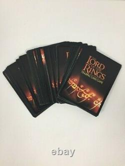 The Lord Of The Rings Trading Card Game The Return Of The King Anthology Boxed