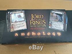 The Lord Of The Rings Trading Card Game Two Towers Anthology