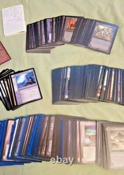 The Lord of the Rings CCG Trading Card Games Lot of 200+ Cards Lidless Eye LOTR