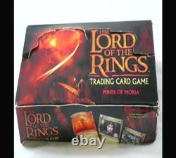 The Lord of the Rings Trading Card Game Mines of Moria