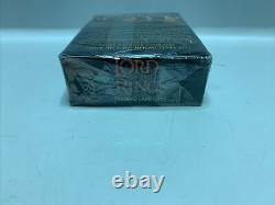 The Lord of the Rings Trading Card Game, The Fellowship Of The Ring, Sealed