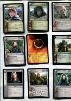 The Lord of the Rings, trading card Game